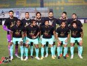 30 دقيقة..الاهلي يسعى لإحراز هدف ثانً.. ونادي مصر يبحث عن التعادل