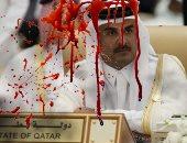 تمويلات الدوحة.. تنظيم الحمدين يدعم مواقع مشبوهة لإثارة العنف بالمنطقة