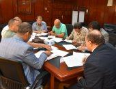 جامعة السادات : مد فترة التقدم للمدن الجامعية لـ 30 سبتمبر