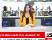 لجان تفتيش على المتلاعبين بعداد الكهرباء فى موجز خدمات تليفزيون اليوم السابع