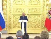 بوتين: نستعد لتسجيل اللقاح الثانى ضد فيروس كورونا