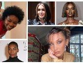 موضة قصات شعر خريف 2020 على طريقة النجمات فى زمن كورونا.. ألبوم صور