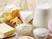 5 أطعمة احرص على إضافتها لنظامك الغذائى للحفاظ على قوة عظامك