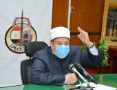 وزير الأوقاف: دعاة الخراب والفوضى يحرضون للخروج عن الدين وهدم الدولة