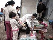 سوريا.. أكثر من 4.5 مليون طفل يواجهون الجوع