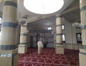 """""""أوقاف القليوبية"""" تؤكد افتتاح 9 مساجد خلال 3 أسابيع بتكلفة 31 مليون جنيه"""