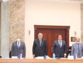 وزير التعليم العالى: نظام تنسيق جديد للجامعات الخاصة مماثل للحكومية لضمان الشفافية
