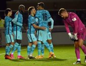 ليفربول يدمر لينكولن بسباعية فى غياب صلاح ويتأهل لمواجهة أرسنال بدور الـ16