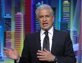 فيديو.. وائل الإبراشى: وزير الإعلام يصطدم بالمهنة كلها ويعانى من عقدة الأستاذ هيكل