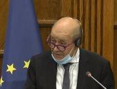 فرنسا تدعو لتطبيق اتفاق السلام فى مالى