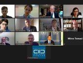 مركز الحوار العالمى يشارك بالجلسة الختامية للمشاورات الأوروبية لمنتدى القيم الدينية