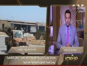 مساعد وزير الخارجية الأسبق: الرئيس السيسي أكد دعم مصر للحل السياسي في ليبيا