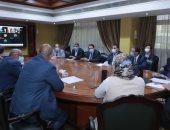 """وزير النقل يعلن الانتهاء من القطار الكهربائى """"السلام-العاشر"""" قبل أكتوبر 2021"""