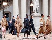 عرض ماكس مارا بأسبوع الموضة في ميلانو لربيع 2021  ..ألبوم صور
