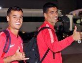 كوتينيو مودعا سواريز بعد رحيله عن برشلونة: اللعب معك شرف عظيم.. سأفتقدك