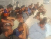 القبض على مجموعة أشخاص حاولوا قطع طريق الأوتوستراد بتحريض من عناصر الإخوان