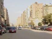 الهدوء والسيولة المرورية فى الهرم يكذب مظاهرات الإخوان الفشنك .. فيديو