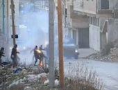 تضليل الإخوان.. الجماعة تروج لفيديو من غزة على صفحة مزيفة باعتباره هجوما ضد الشرطة المصرية