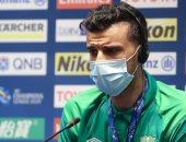 """السومة: جاهزون للتأهل أمام الأهلى الإماراتى """"القوى"""" بدورى أبطال آسيا"""