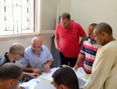 """محافظ كفر الشيخ يعلن استقبال طلبات التصالح بالمراكز التكنولوجية و88 مدرسة """"صور"""""""