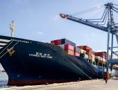 هيئة ميناء دمياط تعلن استقبال 12 سفينة خلال الـ 24 ساعة الماضية