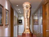 الكشف عن التصميم الجديد لكأس تونس قبل نهائى الترجى والاتحاد المنستيرى