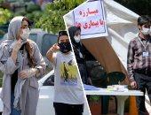إيران تقترب من تسجيل مليون إصابة بفيروس كورونا بعد رصد 14 ألف حالة جديدة