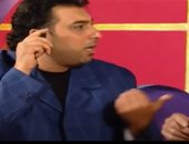 """حسام حسنى يطرح أغنية """"إنتى فين دلوقت"""" بمشاركة سمير غانم """"فيديو"""""""