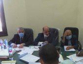 تقدم 95 مرشحا محتملا لانتخابات النواب بأسوان فى آخر أيام تلقى الطلبات