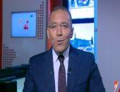 خالد صلاح فى حلقة استنثائية على اكسترا نيوز .. هل الإعلام المصرى قام بدوره؟