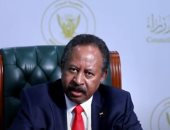 حمدوك يؤكد لمبعوث أمريكي التطلع لرفع اسم السودان من قائمة الإرهاب