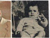 تخيل مشاركة نجوم الزمن الجميل فى تحدي الطفولة على السوشيال ميديا .. صور