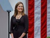 الديمقراطيون بمجلس الشيوخ الأمريكى يقاطعون التصويت على تعيين قاضية المحكمة العليا