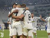 ديبالا ورونالدو بتشكيل يوفنتوس المتوقع ضد فرينكفاروزي في دوري الأبطال