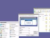 مايكروسوفت طورت ميزة سرية بـWindows XP ليبدو كأنه Mac.. اعرف التفاصيل