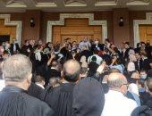 القضاء الجزائرى يغرم ناشطا 50 ألف دينار بتهمة التحريض على التجمهر غير المسلح