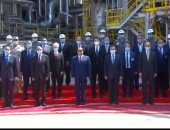 بالأرقام.. تفاصيل استراتيجية وزارة البترول لتحديث قطاع التكرير