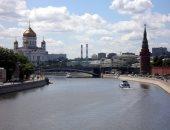 مصرع شخصين بتحطم طائرة خفيفة فى نهر الفولجا فى روسيا