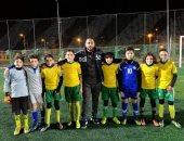 """""""رياضة الإسكندرية"""" تعلن استئناف نشاط كرة القدم بالمدينة الشبابية أول أكتوبر"""