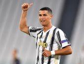 """روما ضد يوفنتوس.. كريستيانو رونالدو يصل للهدف 450 فى دوريات """"بيج 5"""""""