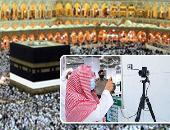 """""""شئون الحرمين"""" ووزارة الحج السعودية تناقشان المرحلة الأولى لأداء العمرة"""
