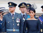 """الأمير هارى يقبل اعتذار """"ديلى ميل"""" بعد نشر مزاعم حول تخليه عن البحرية"""
