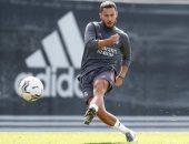 ريال مدريد يعلن إصابة هازارد وكاسيميرو بفيروس كورونا