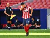 تقارير فرنسية: باريس سان جيرمان فشل فى ضم سواريز قبل أتلتيكو مدريد