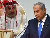 مصادر أمريكية: قطر قطعت شوطا فى مفاوضات إقامة علاقات مع إسرائيل