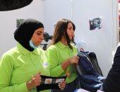 """المجلس القومى للمرأة يطلق مسابقه برنامج """"هى تقود"""" لدعم طالبات التعليم الفنى"""