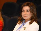 """وزيرة الهجرة تناقش مع أمين """"الأعلى للثقافة"""" تفعيل مبادرة """"اتكلم مصرى"""""""