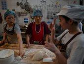 """مخبز ألمانى يساعد """"الصم"""" الصينيين على العمل بلغة الإشارة.. اعرف التفاصيل"""