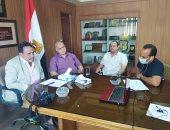 رئيس اتحاد العمال يرصد التأثيرات السلبية لكورونا على معدلات البطالة