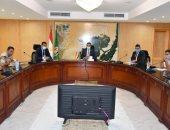 محافظ الفيوم: السبت القادم بدء أعمال التطوير الشامل لميدان السواقي
